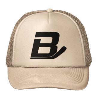 Bender Classic Lid Mesh Hat
