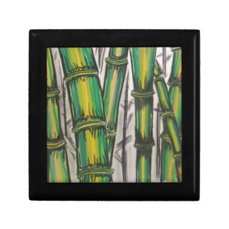 Bending Strength Bamboo by Michael David Gift Box