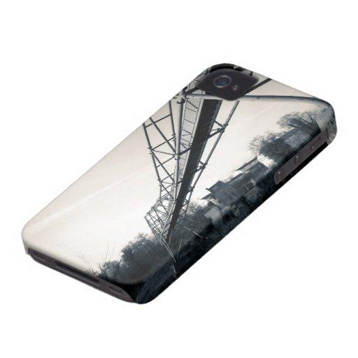 Beneath The Bridge Blackberry Bold Case