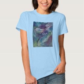 Beneath The Surface Woman's tshirt