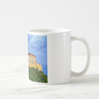 Benedictine abbey, Melk, Austria Coffee Mug