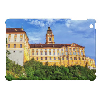 Benedictine abbey, Melk, Austria iPad Mini Cases