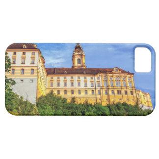 Benedictine abbey, Melk, Austria iPhone 5 Case