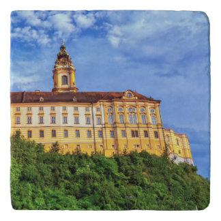 Benedictine abbey, Melk, Austria Trivet