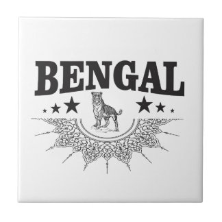 Bengal country tile