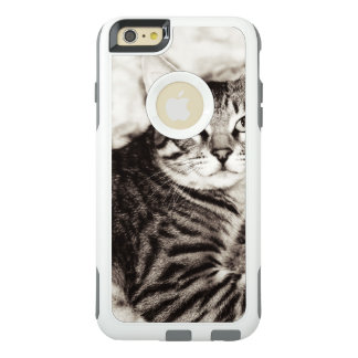 Bengal Photo OtterBox iPhone 6/6s Plus Case