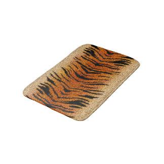 Bengal Tiger Animal Fur Bath Mat