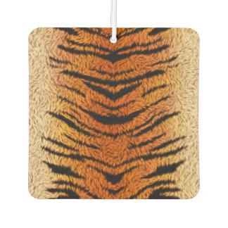 Bengal Tiger Animal Fur Car Air Freshener