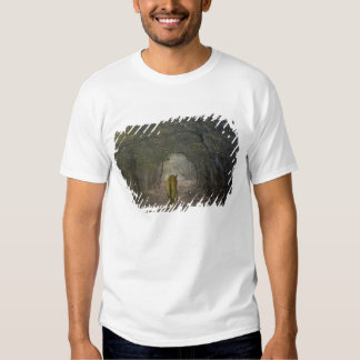 Bengal Tiger in the forest in Ranthambore Tshirts