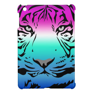 Bengal tiger iPad mini covers
