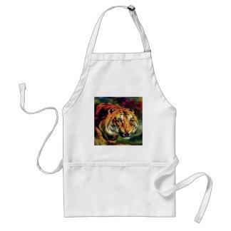 Bengal Tiger Standard Apron
