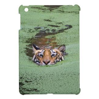 Bengal Tiger Swimming iPad Mini Covers