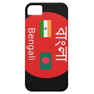 Bengali Language Design Case For The iPhone 5