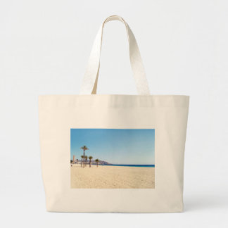 Benidorm Large Tote Bag