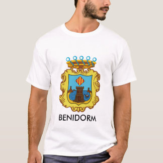 Benidorm T-Shirt (Spain)