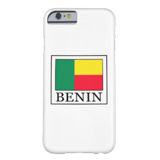 Benin Barely There iPhone 6 Case
