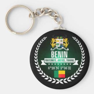 Benin Key Ring