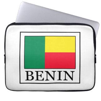 Benin Laptop Sleeves