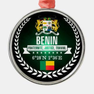 Benin Metal Ornament