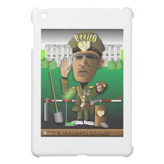 BenitObama Shovel iPad Mini Case