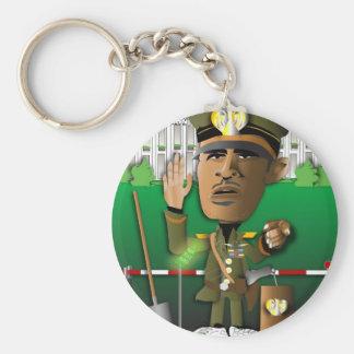 BenitObama Shovel Key Chains