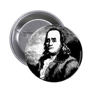 Benjamin Pin