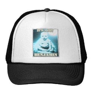 BENJAMIN CAP