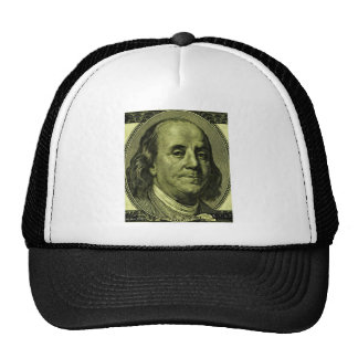 Benjamin Franklin Cap