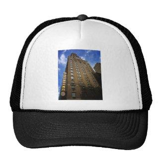 Benjamin Hotel Midtown Skyscraper, New York City Cap