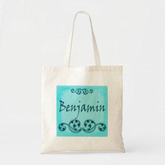 Benjamin Ornamental Bag