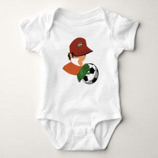 Benjamin Price Baby Bodysuit