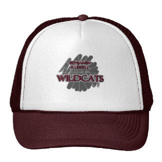 Benjamin Russell Wildcats - Alexander City, AL Trucker Hat