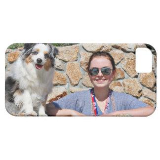 Bennett - Aussie Mini - Rosie - Carmel Beach iPhone 5 Cases