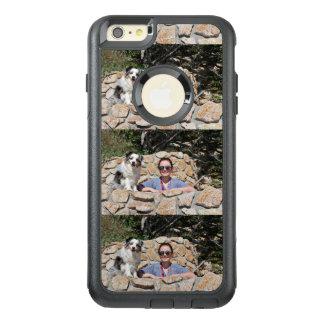 Bennett - Aussie Mini - Rosie - Carmel Beach OtterBox iPhone 6/6s Plus Case