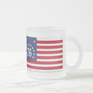 Bennington Flag Mug