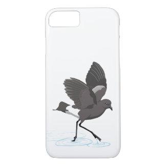 BennuBirdy Wilson's Storm-Petrel iPhone 8/7 Case
