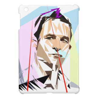 Benoit Hamon iPad Mini Cover