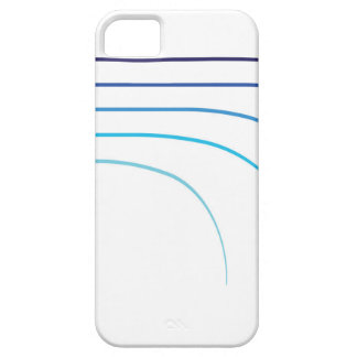 Bent Fishing rod vector curved rod blanks Case For The iPhone 5