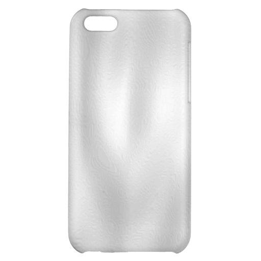 bent metal iPhone 5C cover