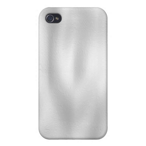 bent metal covers for iPhone 4