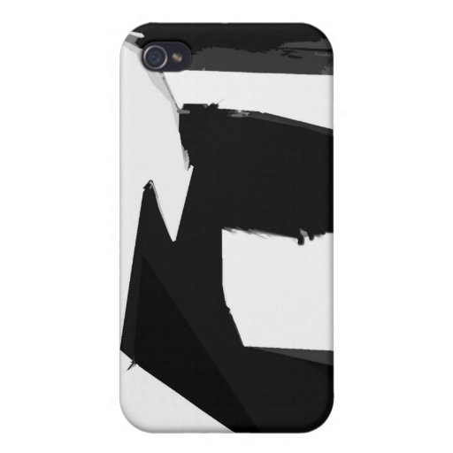 Bent on Release iPhone 4/4S Cover