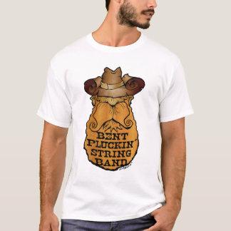 Bent Pluckin String Band Merch T-Shirt