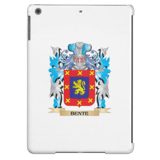 Bente Coat of Arms Case For iPad Air