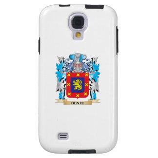 Bente Coat of Arms Galaxy S4 Case