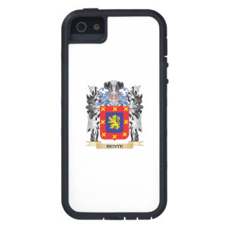 Bente Coat of Arms - Family Crest iPhone 5 Covers