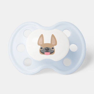 Bentley Pacifier
