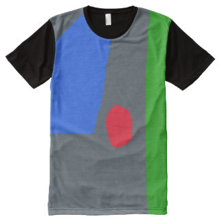 Bento Lunchbox All-Over Print T-Shirt