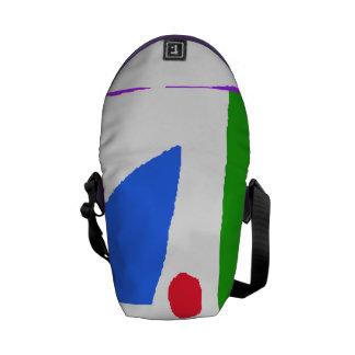 Bento Lunchbox Commuter Bags