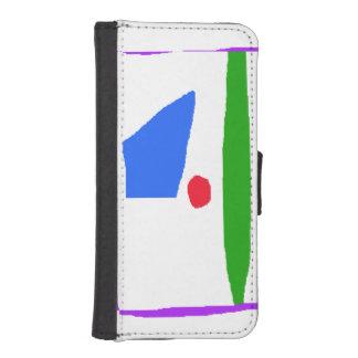 Bento Lunchbox iPhone SE/5/5s Wallet Case