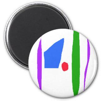 Bento Lunchbox Magnet